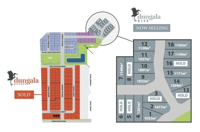 dungala-rise-map